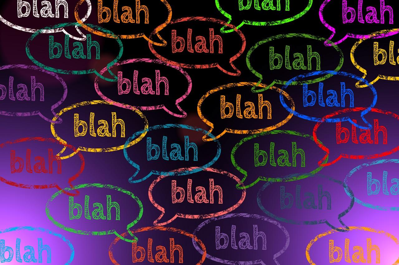 Frasi Con La Parola Credenza : Il potere delle parole pamela bravi